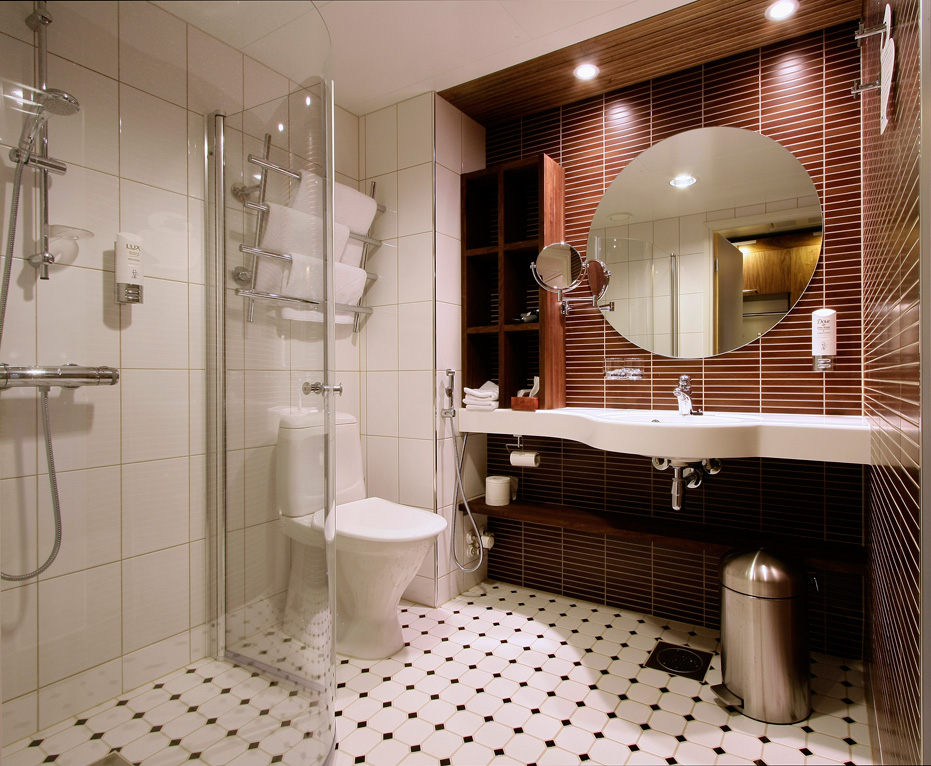 Prefabricated Bathroom Units